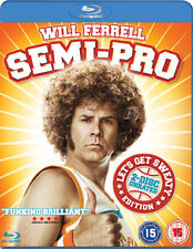 SEMI PRO - BLU-RAY - REGION B UK