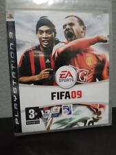 FIFA 09 Sports PlayStation 3 PS3 New Factory Sealed PAL VER (NOT FOR USA )S13
