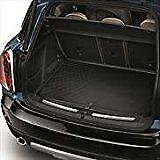 MINI Cooper F60 Countryman Rear Boot all season mat w/load flat floor