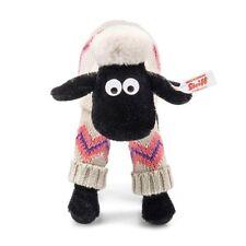 Steiff EAN 690129 Shaun the Sheep da Wallace & GROMIT LIMITED EDITION