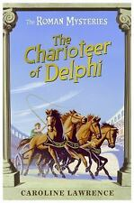 The Charioteer of Delphi: By Lawrence, Caroline