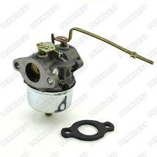 Carburetor Tecumseh H60-75003G H50-65077G H50-65077F Small Engine Carb 613827