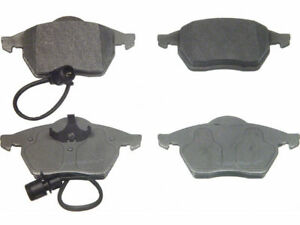 Front Brake Pad Set 8HTC35 for A6 Quattro 100 A4 1997 1999 1992 1993 1994 1995