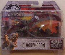 Jurassic World Attack Pack ~ Dimorphodon Dinosaur Figure