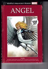 MARVELS MIGHTIEST HEROES #37: ANGEL