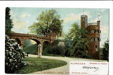 CPA - Carte postale-  Pays Bas-Nijmegen Belvédère en Viaduct -S2905