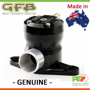 * GFB * Mach 2 TMS Blow Off Valve For Mazda 3 MPS BL MZR L3-VDT 09-13 BL