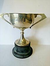 Hampshire New forest show horse pony trophy 1971 Silverlea Imp Challange EPNS