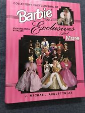 Collector's Encyclopedia of Barbie Doll Exclusives and More: Identification