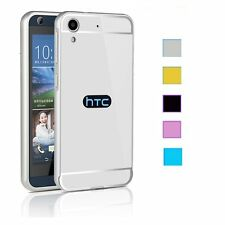 For HTC Desire 626 Case Aluminum Metal Bumper Frame Case Cover for HTC 626