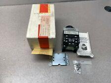 NEW AGASTAT 120V. TIMER 20-200 SEC. TIMING RELAY E7012AE003