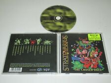 Stratovarius ‎– The Chosen Ones / T&T ‎– TT 0045-2 CD ALBUM