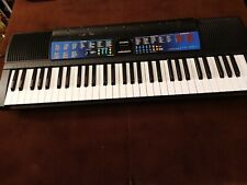 Casio CTK-520L Key Lighting System 3 Step Lesson Electronic Keyboard  Pre-owned