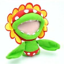 "Super Mario Petey Piranha 6"" Plush Toy"