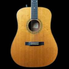 Larrivee 1988 D-05 Dreadnought in Natural, Pre-Owned