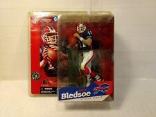 McFarlane Sportspicks NFL Series 6 Buffalo Bills Drew Bledsoe Figure  t2346