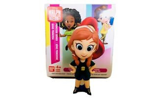Ralph Breaks the Internet Power Pac Mini-Figure Princess Series 3 Wreck It Ralph