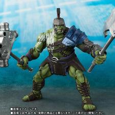 "Bandai S.H. Figuarts Hulk ""Thor Ragnarok"" (IN STOCK USA)"