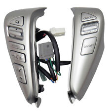 Steering wheel Cruise Control Media Volume Switches Assy For Sentra Versa Note