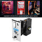 1x Advanced Electronic CPU Coin Selector Acceptor Mech Sorter for Arcade Game IS