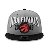 NBA TORONTO RAPTORS NEW ERA 2019 Eastern Conference Champions Snapback Hat