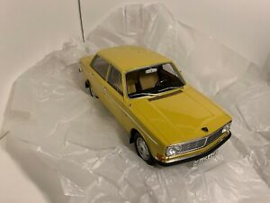 1:18 1970 Volvo 144 by BoS Models Limited Edition 1/18 Scale New In Box