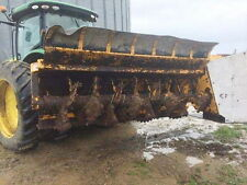 Brown Bear PTO PA35C Compost Turner