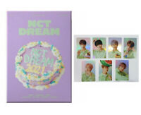 NCT DREAM - 2021 SEASON'S GREETINGS + Aladin's Hologram Photocard Set