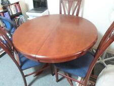 Unbranded Wood Extending Dining Furniture Sets