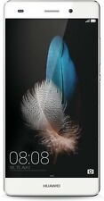 Huawei P8 Lite LTE Weiss Single Sim