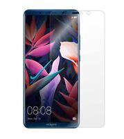 Huawei Mate 10 Pro - Film en verre trempé, couvre la totalité de l'écran