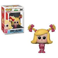 FUNKO POP In Vinile Film-Il Grinch 659