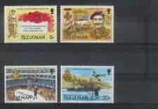 Isle of Man 1981 postfris MNH 196-199 - Britse legioen