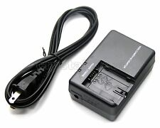 Charge for Panasonic NV-GS10 NV-GS17 NV-GS18 NV-GS21 NV-GS22 NV-GS24 NV-GS26