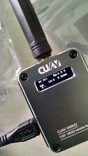 CUAV VMR32 5.8G Video Receiver OTG UVC CAPTURE DVR Rx