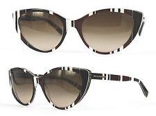 Dolce&Gabbana Sonnenbrille/ Sunglasses DG4181P 2721/13  56[]19 140 3N   /153