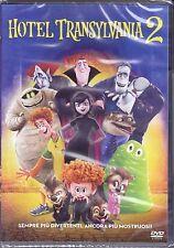Hotel Transylvania 2 DVD Sony Pictures