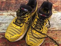 New Balance 860v2 RUNNYC2011 NY Road Runner Running Shoes Men's 8 M