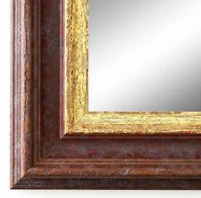Miroirs traditionnels marrons pour la décoration intérieure