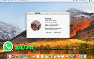 Mac Os x High Sierra 10.13 Install DMG&ISO - Permanent Support WTSSP