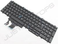 Nuovo Originale Dell Precision 7710 3510 Tastiera Francese T9RCN