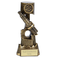 Personalised Engraved Apex Piston Great Player Team Award