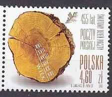 POLAND 2013 **MNH SC# (-) World Day of Post - 455 years of Polish Post