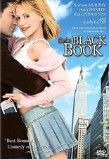 The Little Black Book (Dvd, 2005) Brand New Sealed Brittany Murphy