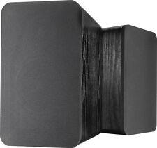 Insignia NS-HBTSS116 Powered Bluetooth Bookshelf Speakers (Pair) - Black