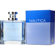 NAUTICA VOYAGE 100ml EDT SPRAY FOR MEN BY NAUTICA ------------------ NEW PERFUME