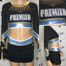 Cheerleading Uniform Allstar Adult SM