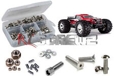 RC Screwz RCR018 Redcat Racing EarthQuake 8E Complete Stainless Hardware Kit NEW
