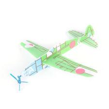 DIY Handwurf Fliegende Segelflugzeug Flugzeuge Schaum Drone Flugzeug Modell