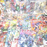 34 x DC Justice League Dark Comics   International of America  Job Lot Bundle